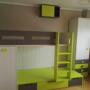 Forma-moduliniai-baldai-vaikams-dviaukštė-lova-spinta