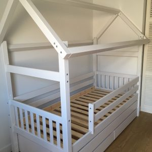 Кровать-коттедж-детский-FLEXA
