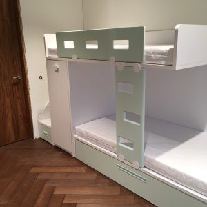 Beds-for-children-young people