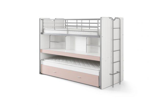 dviaukštė-lova-mergaitėms