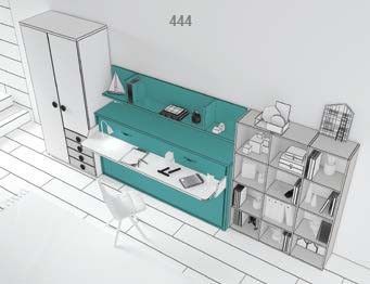 lova-spintoje-su-stalu-jaunuolio-kambario-baldai-moduliniai