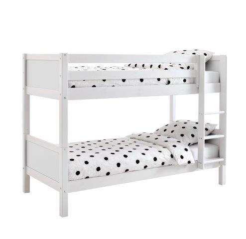 skandinaviška-dviaukštė-lova