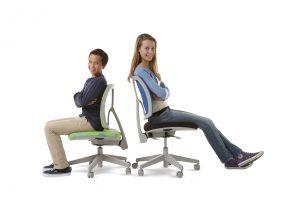 Jaunuolio-kėdė-vaikams