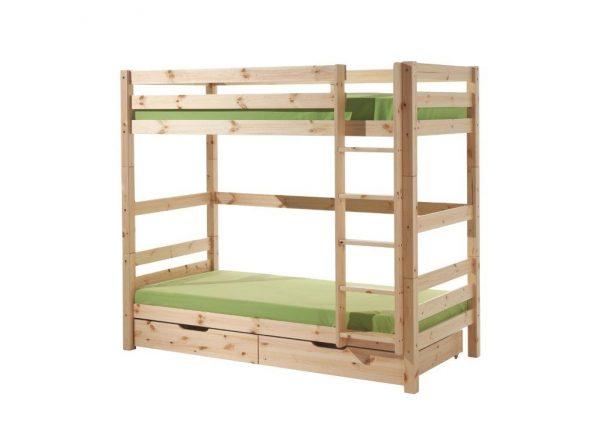 Medinės-lovos-jaunuoliams-dviejų-aukštų