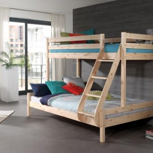 medinės-dviaukštės-lovos-poilsio-nameliams