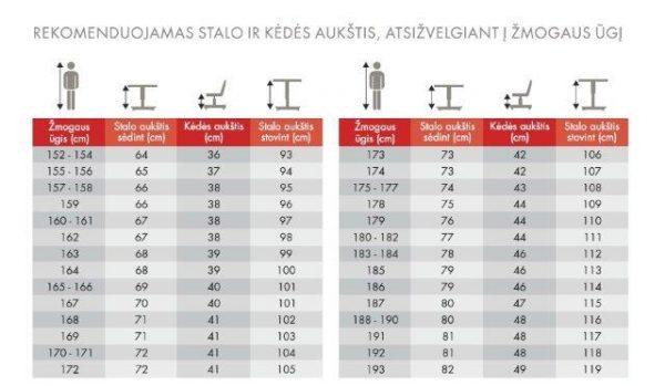 ergonominio-sedėjimo-lentelė