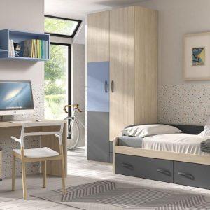 Jaunuolio-kambario-baldai