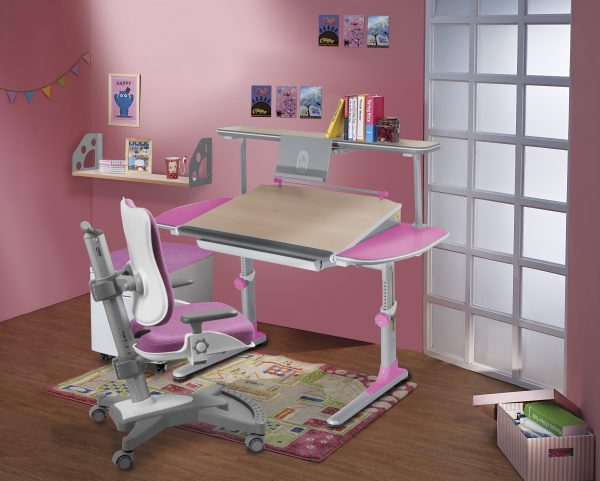 Augantys-baldai-mergaites-kambariui