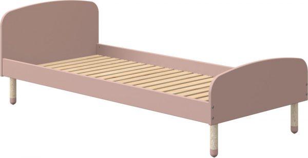 Vaikiška-lova-mergaitei