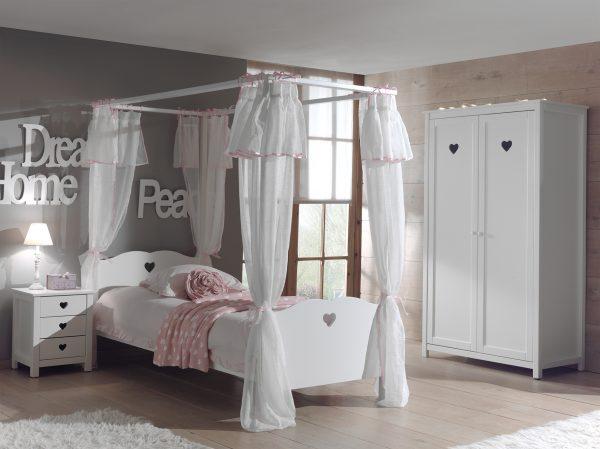 mergaitės-kambario-baldai-vaikams