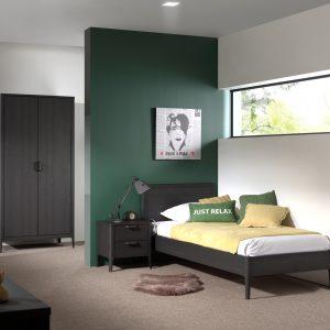 Jaunuolio-kambario-baldai-vaikams-viengule-lova