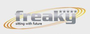 Freaky-logo-augančios-kėdės