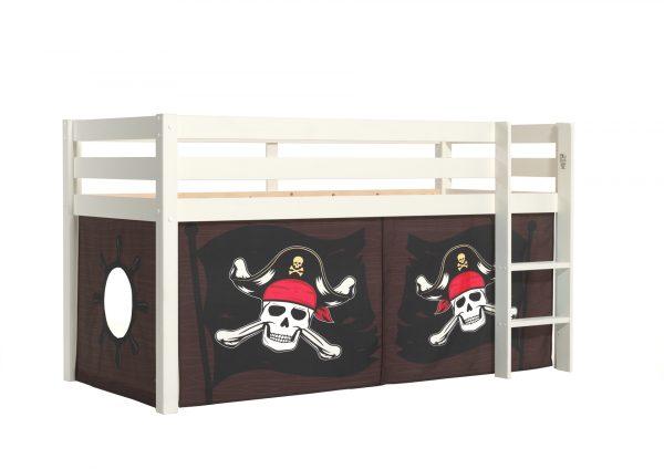 lova-vaikui-piratai