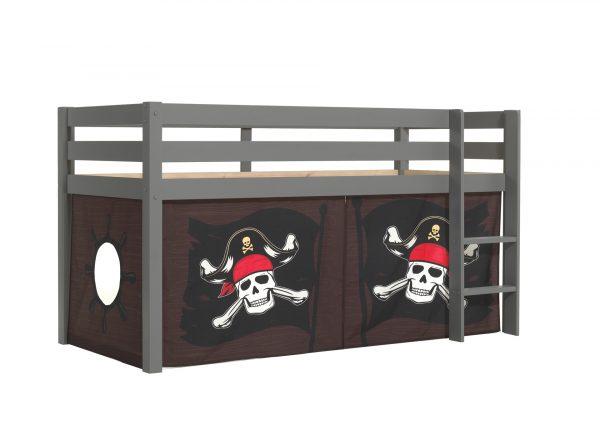 pirato-lova-vaikams