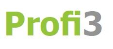 Augantys-baldai-profi-logo