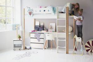 Aukšta-lova-jaunuolio-kambariui-Flexa