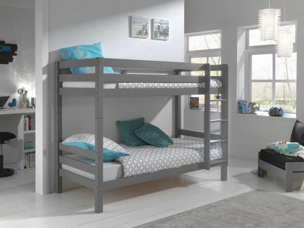 pilka-dviaukštė-lova-suaugusiems-monoidėja