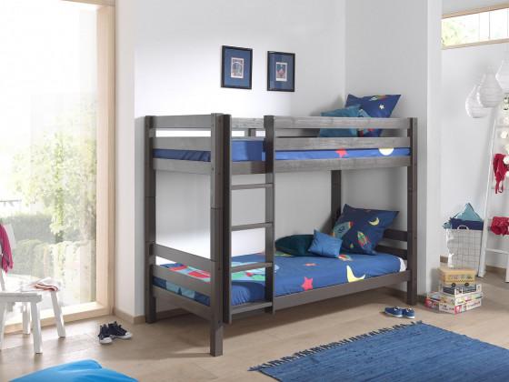 kaimo-turizmo-dviaukštė-lova