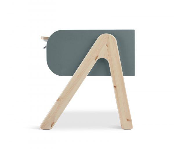 Flexa-baldai-vaikams-stalai