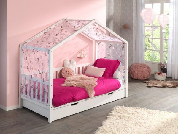 lovos-dviems-vaikams-montessori