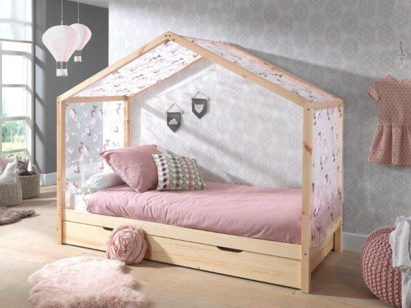 vaikiška-lova-dviems-vaikams