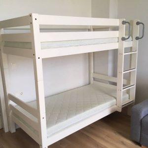 dviaukštė-lova