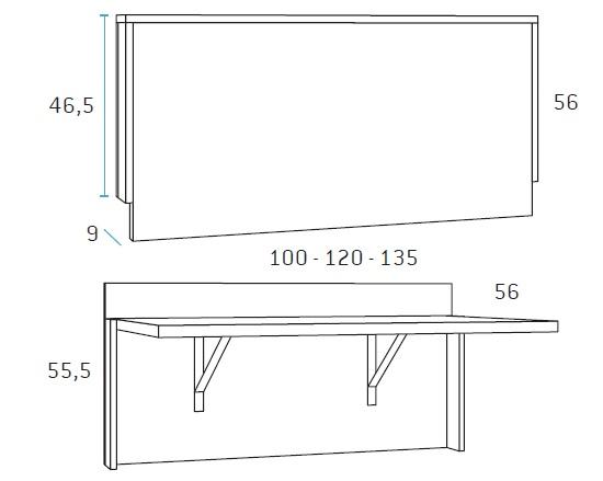 Atlenkiamas-stalas-monoidėja