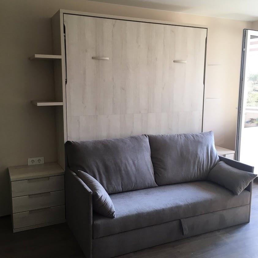 atlenkiama-sienine-lova-spintoje