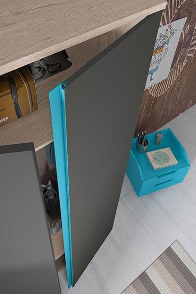 dviejų-durų-spinta-su-aliuminio-profilio-rankenėle