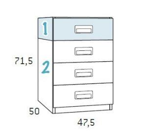 stalčių-blokas-dviejų-spalvų