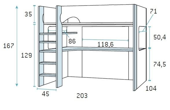 dviaukštė-lova-su-stalu