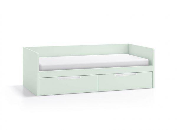 lovos-vaikams-su-stalčiais