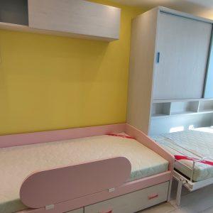 vaiko-kambario-baldai