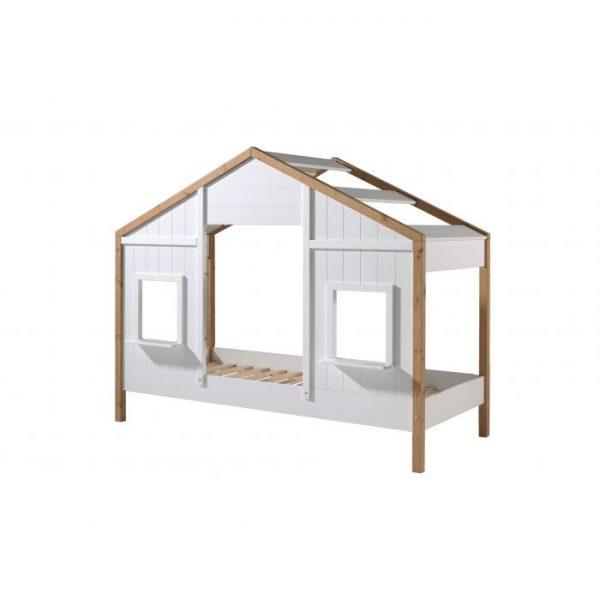 Montesori-lova-namelis-vaiko-kambariui