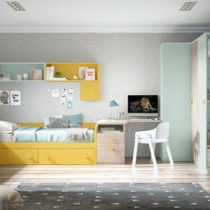 jaunuolio-baldų-komplektas-su-stalu-spinta-ir-lova