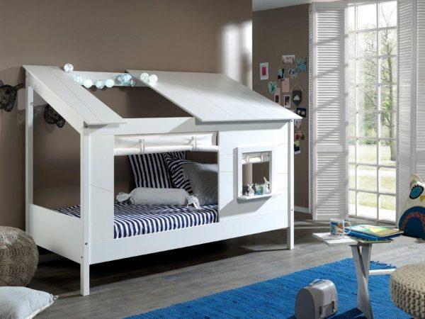 berniuko-lova-vaiko-kambariui