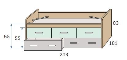 lova-su-stalčiais-vaikams