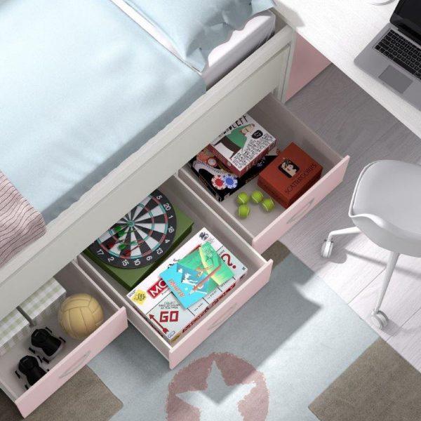 stalčiai-lovai