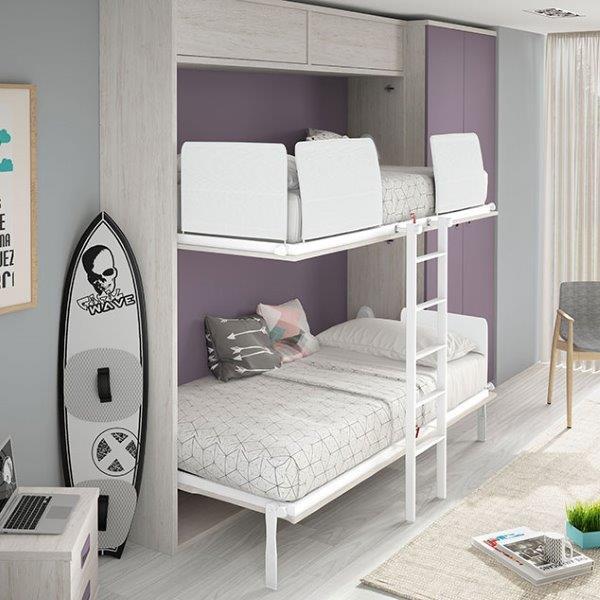 dviaukštė-lova-spintoje-atlenkiama-lova-dviems