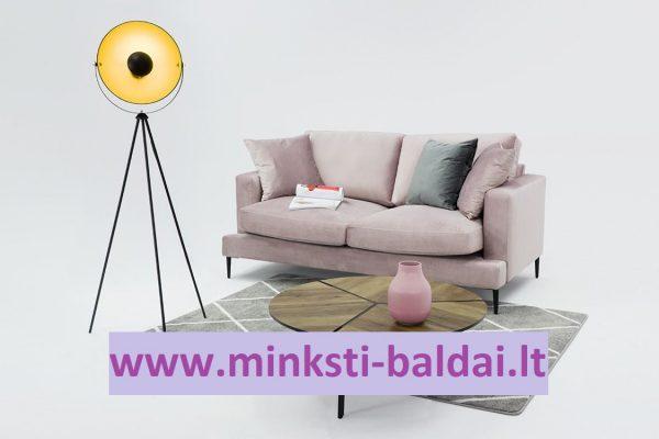 Monoidėja-Мягкая мебель